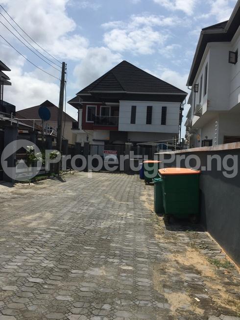 5 bedroom Detached Duplex House for rent CVE lekki Lekki Lagos - 4