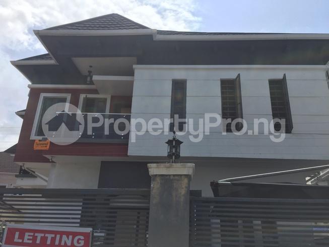 5 bedroom Detached Duplex House for rent CVE lekki Lekki Lagos - 2