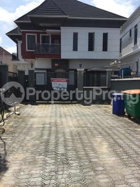 5 bedroom Detached Duplex House for rent CVE lekki Lekki Lagos - 0