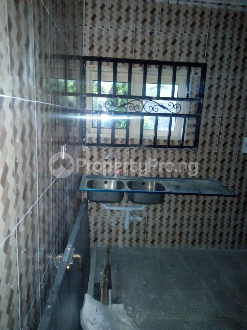 4 bedroom Flat / Apartment for sale Paul Ekpo,Ekpiri Nsukarra Uyo Akwa Ibom - 4