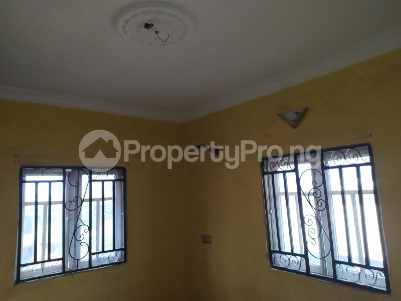 2 bedroom Flat / Apartment for rent orile Agege Agege Lagos - 4