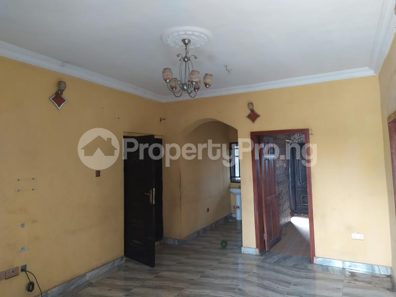 2 bedroom Flat / Apartment for rent orile Agege Agege Lagos - 2