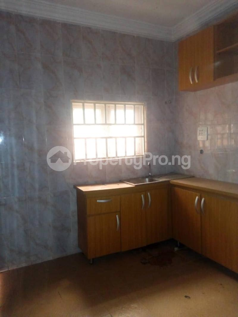 2 bedroom Mini flat Flat / Apartment for rent Aduvie area in jahi Jahi Abuja - 4