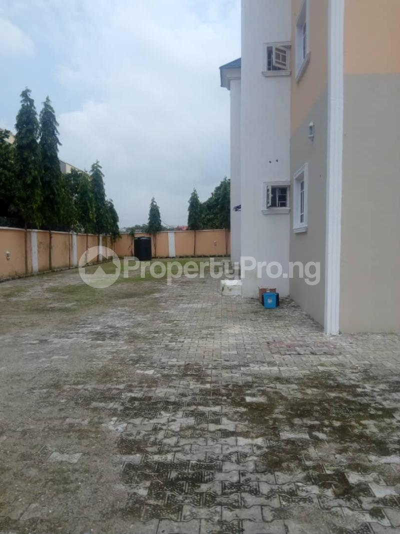 2 bedroom Mini flat Flat / Apartment for rent Aduvie area in jahi Jahi Abuja - 6