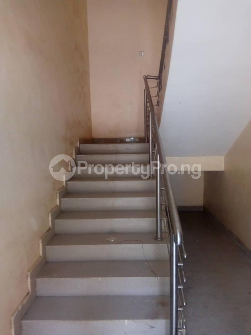 2 bedroom Mini flat Flat / Apartment for rent Aduvie area in jahi Jahi Abuja - 12