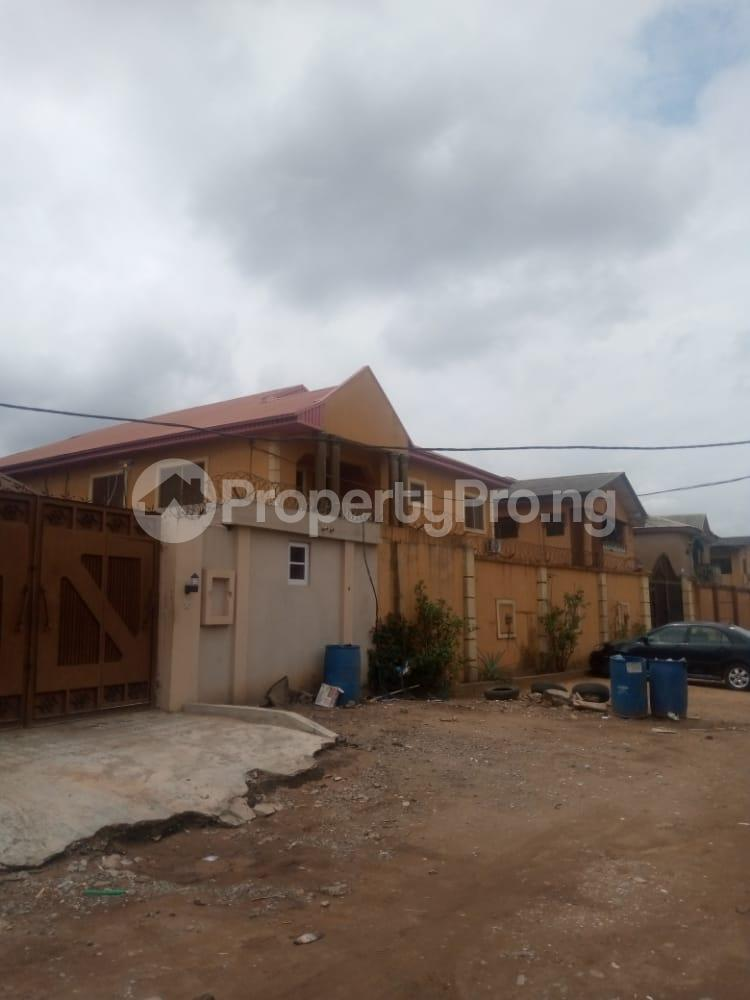 Flat / Apartment for sale Unity Estate Egbeda Alimosho Lagos - 0