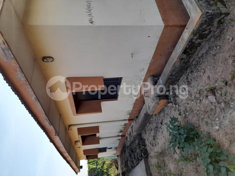 3 bedroom Detached Bungalow House for sale Kingdom Street, Lowcost, Kwamba Suleja Niger - 1