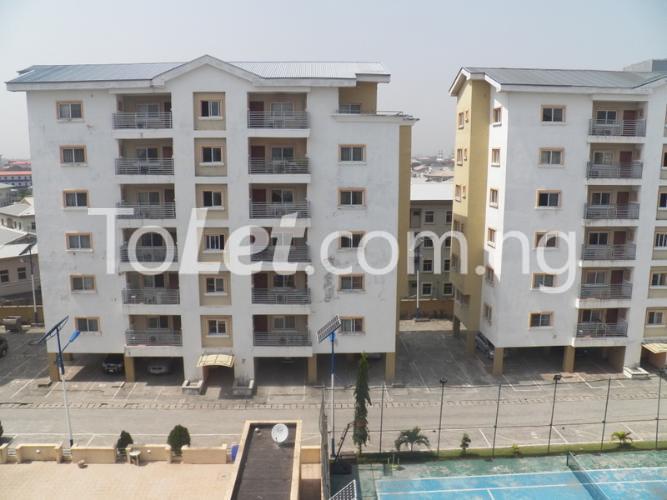 3 bedroom Flat / Apartment for rent Prime waters estate Ikate Lekki Lagos - 0