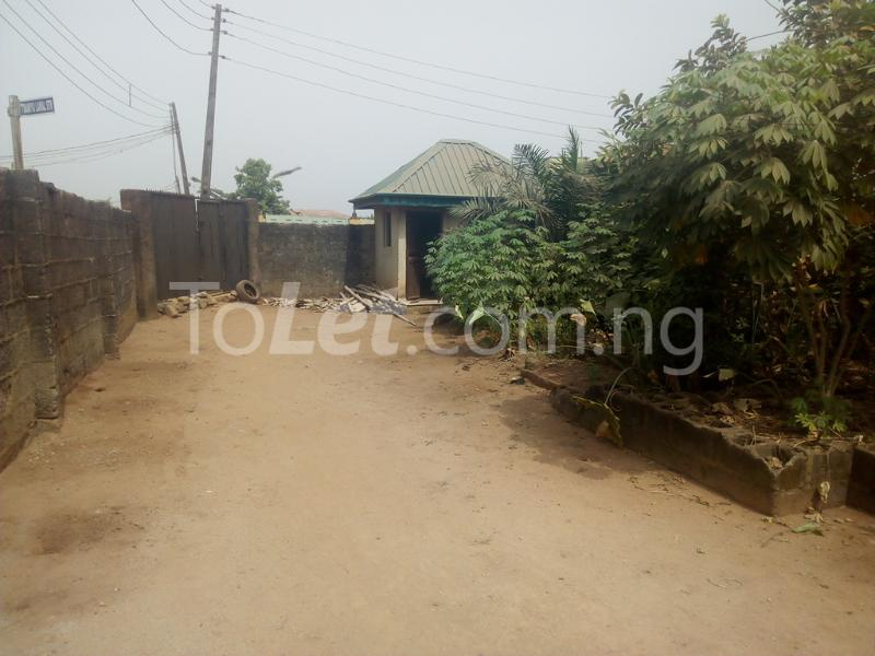3 bedroom Flat / Apartment for sale Hiltop Estate  Ipaja Lagos - 1