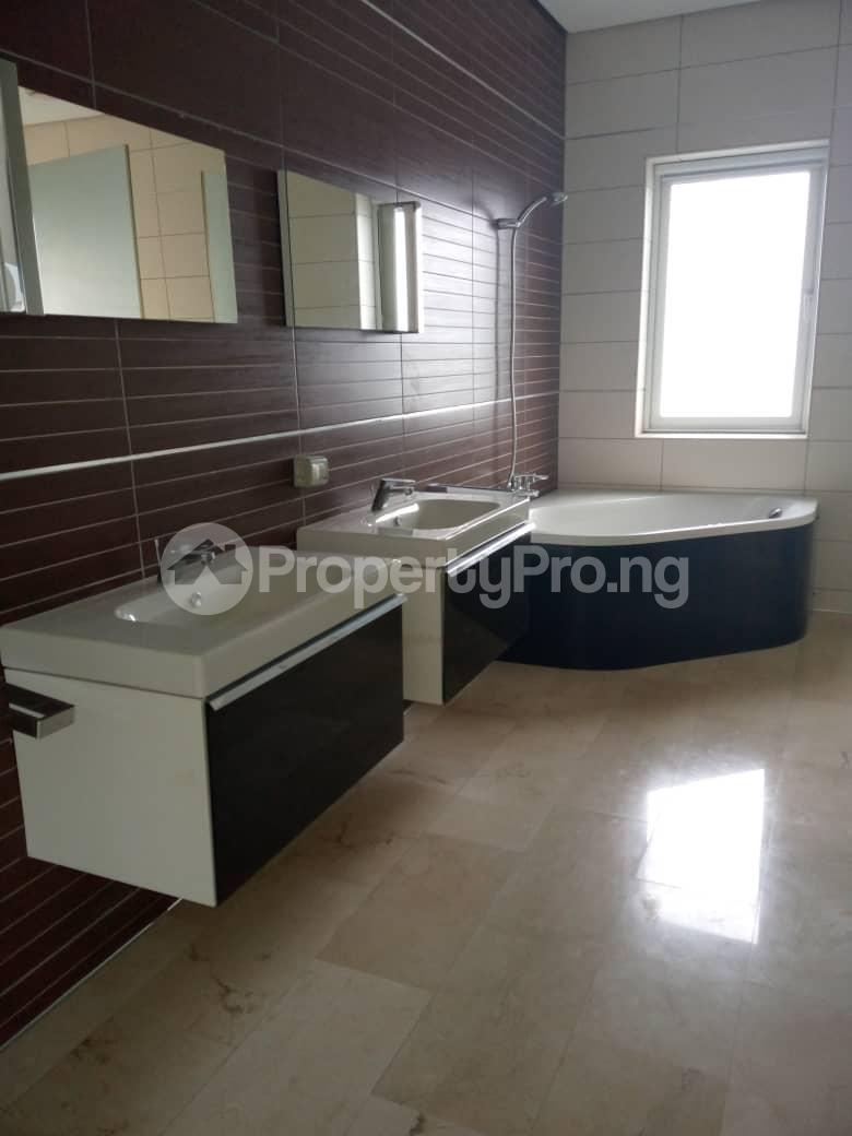 Penthouse for rent 3rd Ave Banana Island Ikoyi Lagos - 2