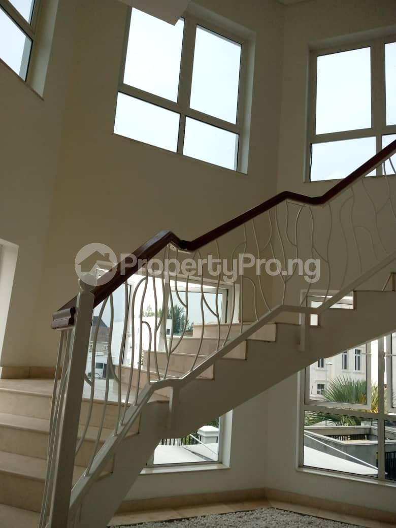 Penthouse for rent 3rd Ave Banana Island Ikoyi Lagos - 6