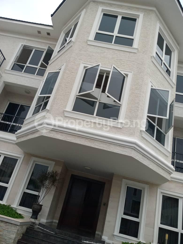 Penthouse for rent 3rd Ave Banana Island Ikoyi Lagos - 0