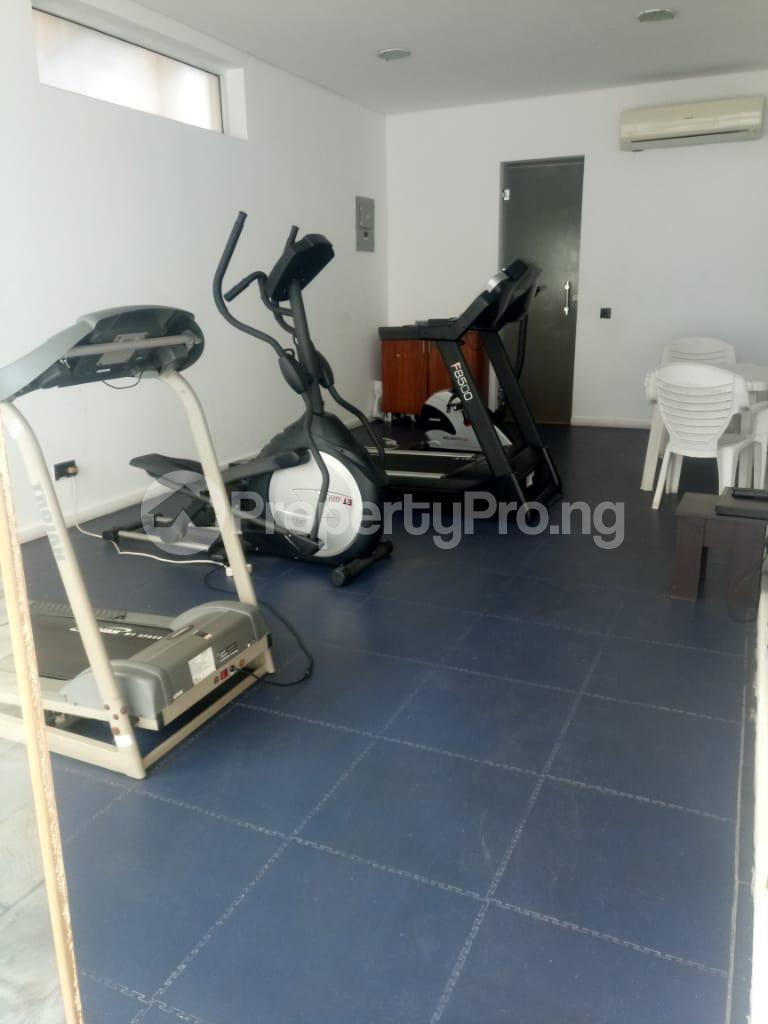 Penthouse for rent 3rd Ave Banana Island Ikoyi Lagos - 4