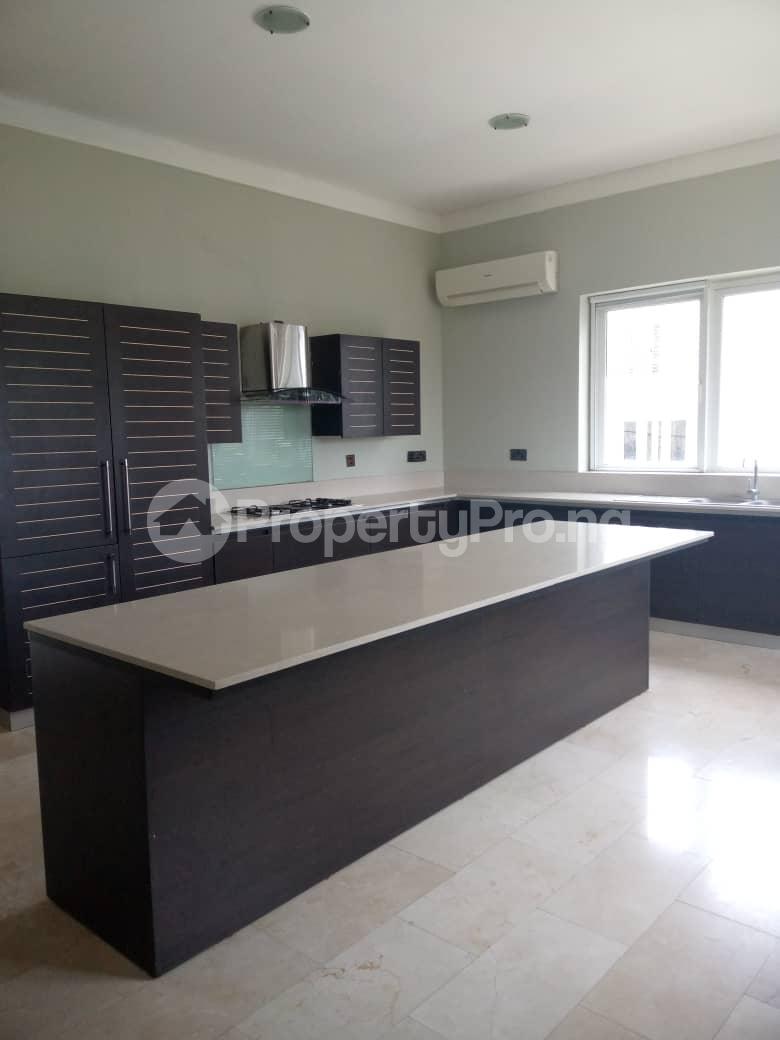 Penthouse for rent 3rd Ave Banana Island Ikoyi Lagos - 3