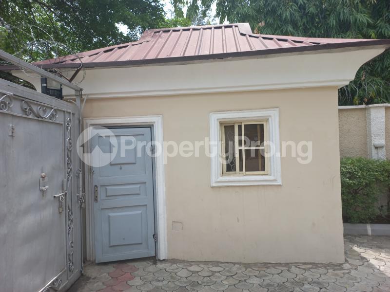 4 bedroom Detached Duplex for sale Aminu Kano Wuse 2 Abuja - 15