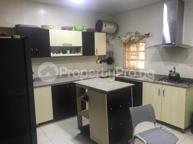 4 bedroom Detached Duplex for sale Aminu Kano Wuse 2 Abuja - 8