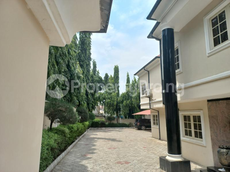 4 bedroom Detached Duplex for sale Aminu Kano Wuse 2 Abuja - 13