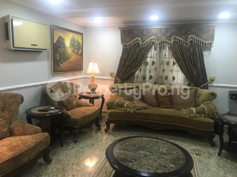 4 bedroom Detached Duplex for sale Aminu Kano Wuse 2 Abuja - 5