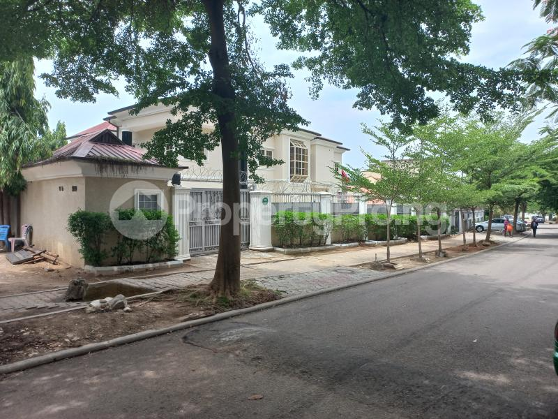 4 bedroom Detached Duplex for sale Aminu Kano Wuse 2 Abuja - 10