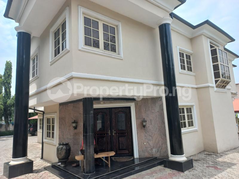 4 bedroom Detached Duplex for sale Aminu Kano Wuse 2 Abuja - 14