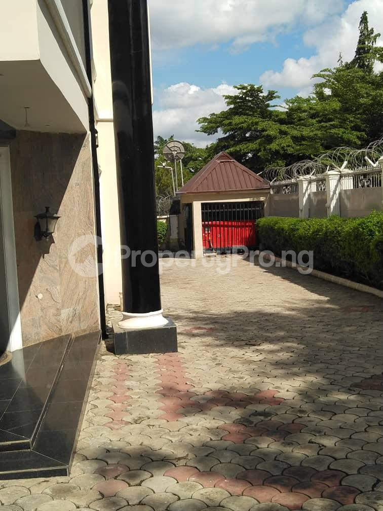 4 bedroom Detached Duplex for sale Aminu Kano Wuse 2 Abuja - 9