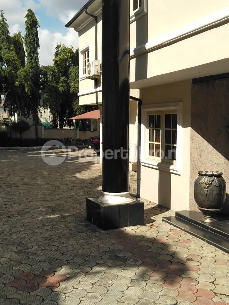 4 bedroom Detached Duplex for sale Aminu Kano Wuse 2 Abuja - 6
