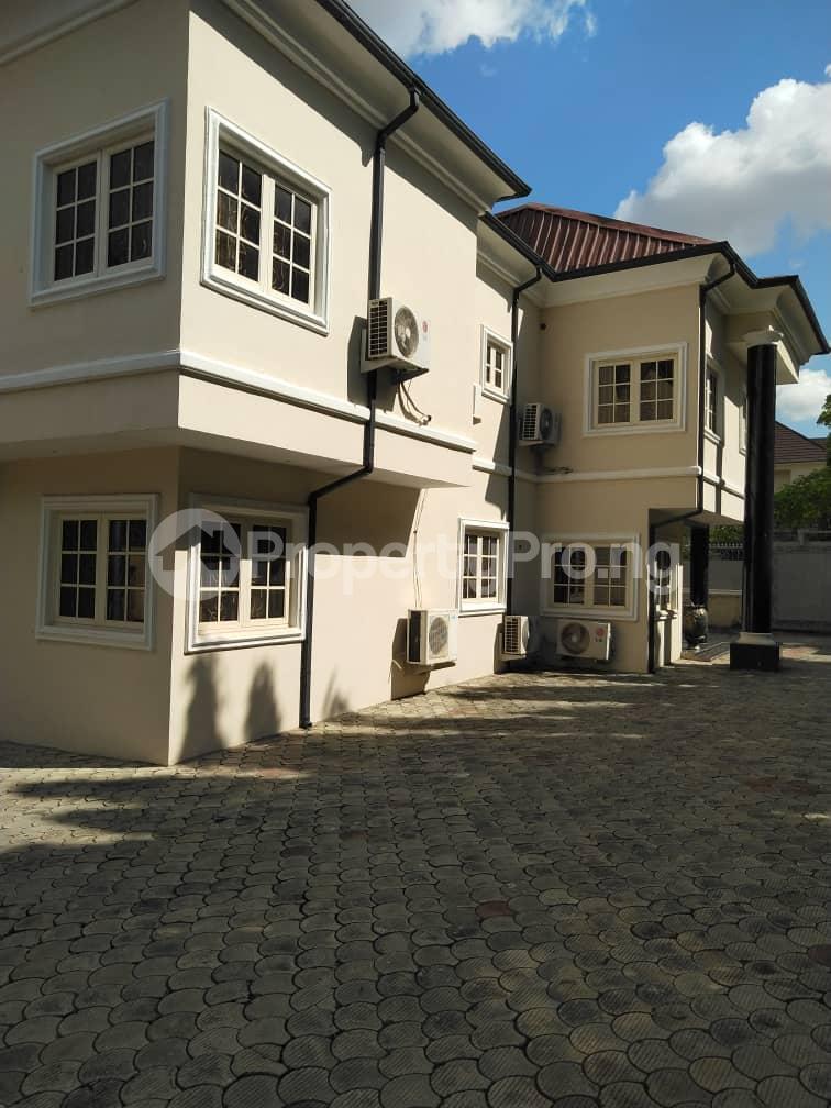 4 bedroom Detached Duplex for sale Aminu Kano Wuse 2 Abuja - 7