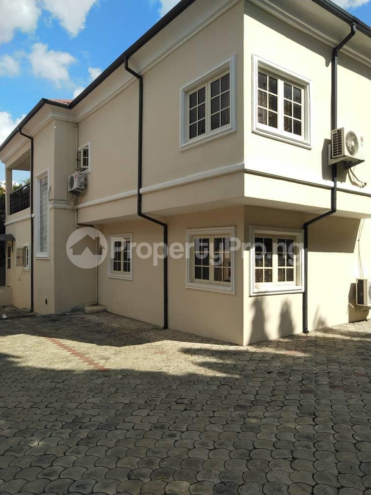 4 bedroom Detached Duplex for sale Aminu Kano Wuse 2 Abuja - 4