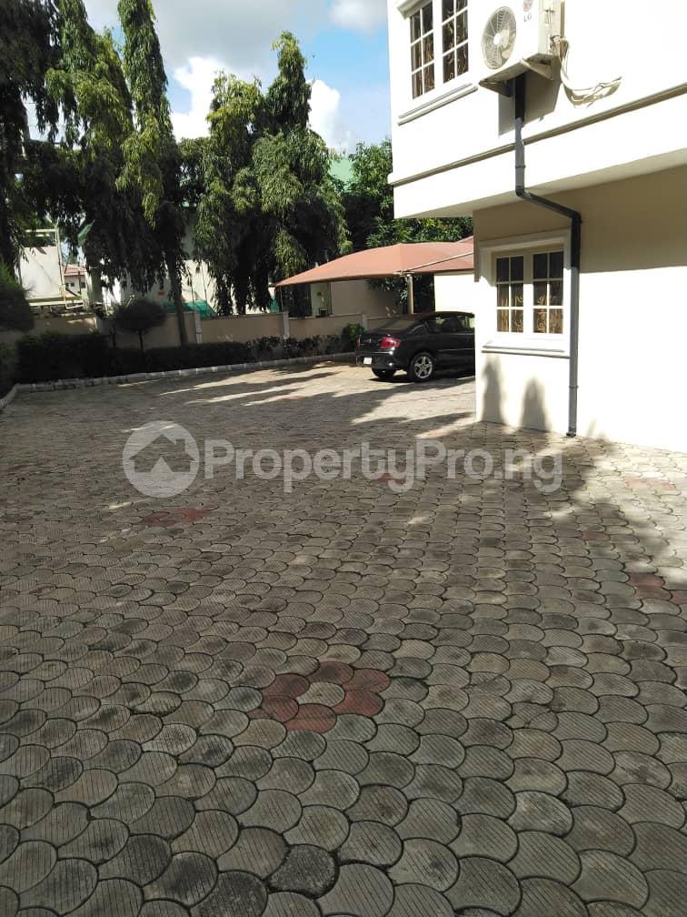 4 bedroom Detached Duplex for sale Aminu Kano Wuse 2 Abuja - 2