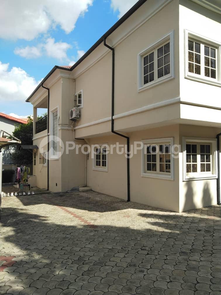 4 bedroom Detached Duplex for sale Aminu Kano Wuse 2 Abuja - 1