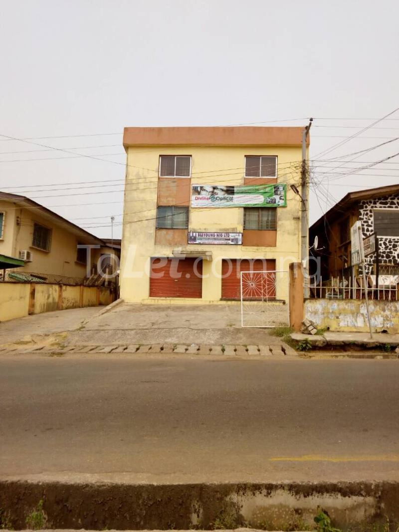 10 bedroom Commercial Property for sale - Osogbo Osun - 0