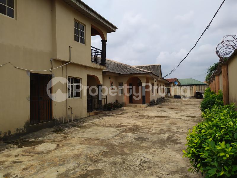 3 bedroom Flat / Apartment for sale New London Estate Baruwa Ayobo Ipaja Lagos - 8