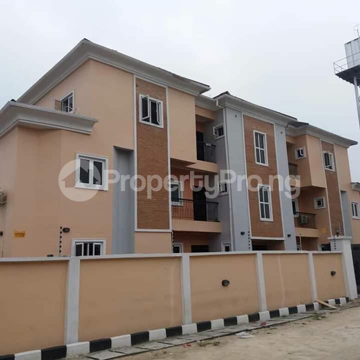 Blocks of Flats House for sale Agungi lekki Agungi Lekki Lagos - 0