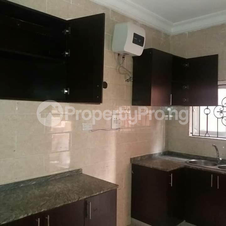 Blocks of Flats House for sale Agungi lekki Agungi Lekki Lagos - 1