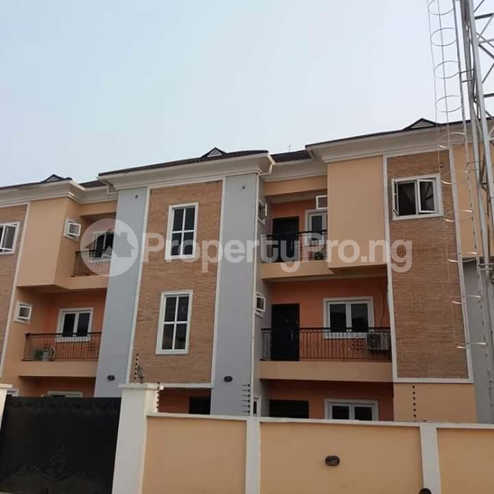 Blocks of Flats House for sale Agungi lekki Agungi Lekki Lagos - 3