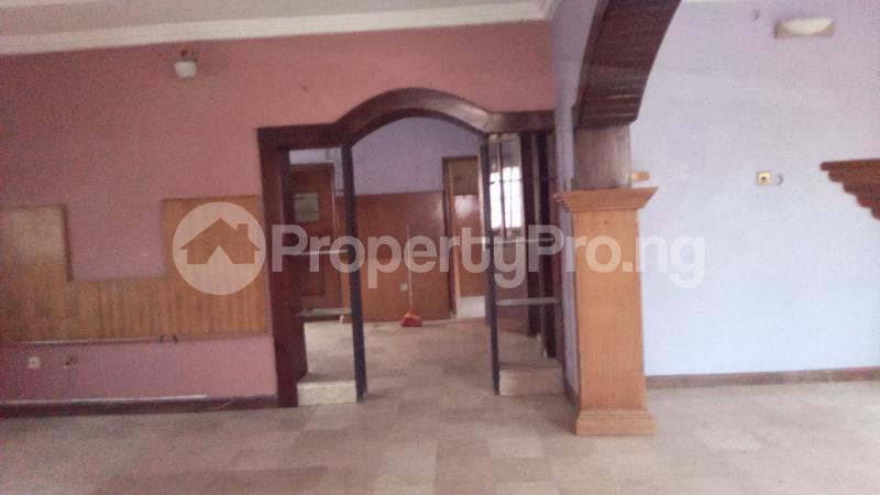 6 bedroom Detached Duplex House for rent Community road, Akoka Yaba Lagos - 2
