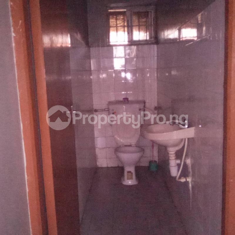 6 bedroom Detached Duplex House for rent Community road, Akoka Yaba Lagos - 9