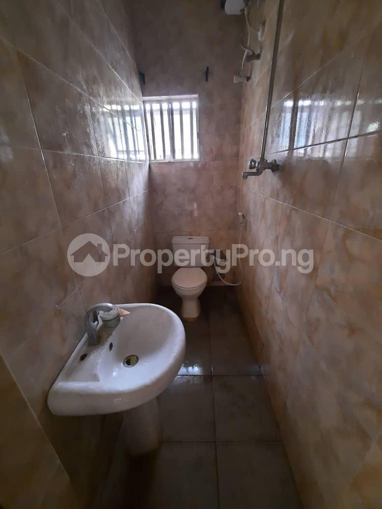 2 bedroom Flat / Apartment for rent Off Brown road Aguda Surulere Lagos - 3