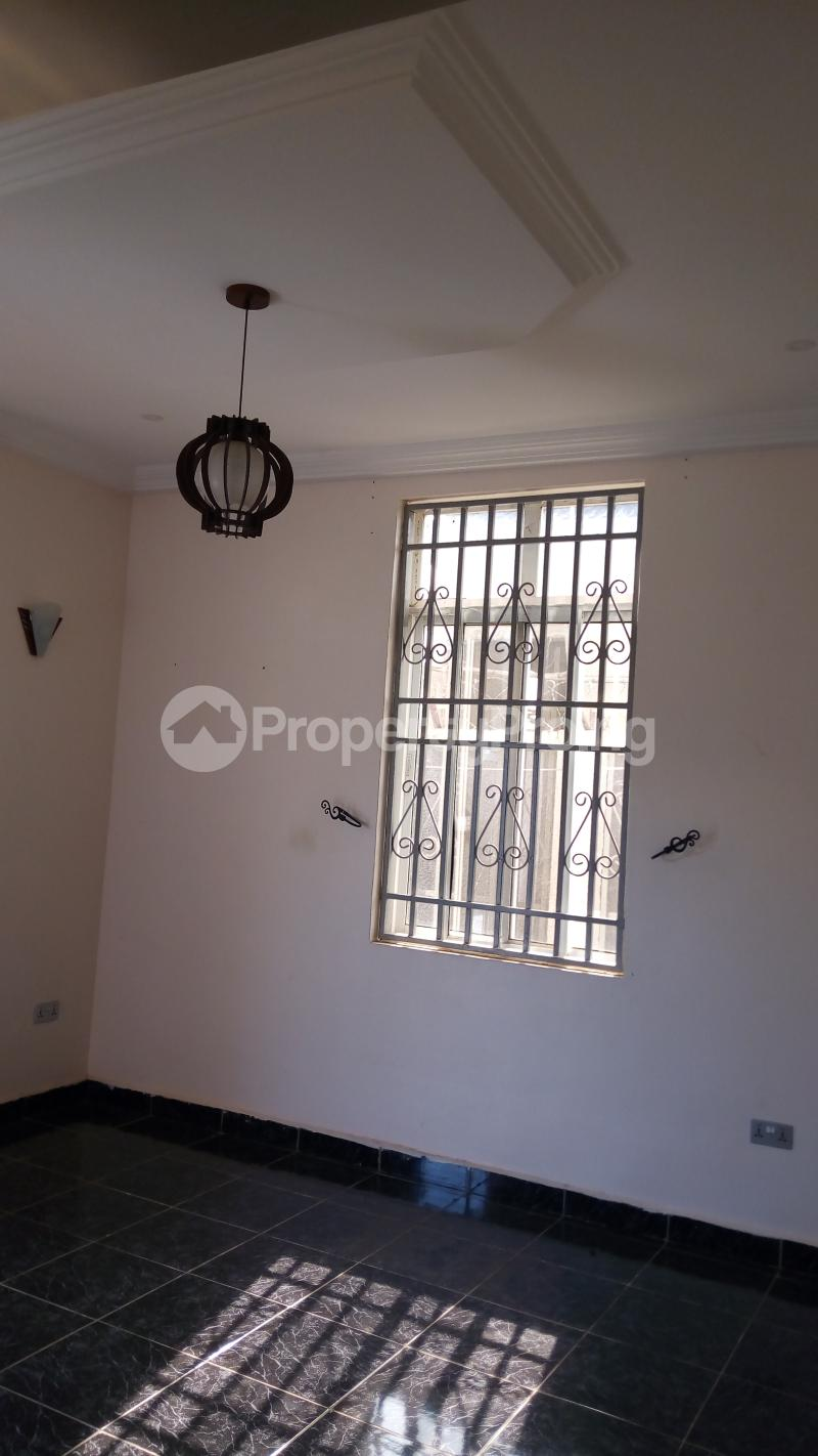 1 bedroom mini flat  Mini flat Flat / Apartment for rent Dabo comprehensive estate Gwarinpa Abuja - 4