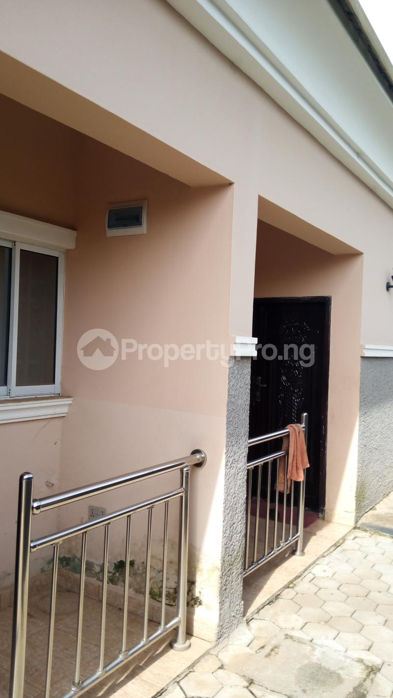 1 bedroom mini flat  Mini flat Flat / Apartment for rent Dabo comprehensive estate Gwarinpa Abuja - 0
