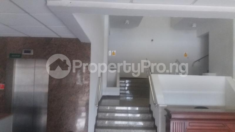 Office Space Commercial Property for rent Off Akin Adesola Akin Adesola Victoria Island Lagos - 3