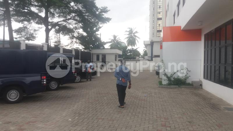 Office Space Commercial Property for rent Off Akin Adesola Akin Adesola Victoria Island Lagos - 6