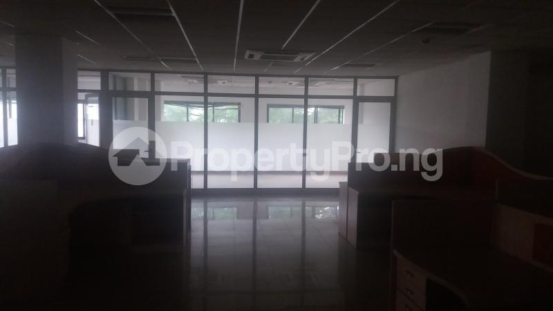 Office Space Commercial Property for rent Off Akin Adesola Akin Adesola Victoria Island Lagos - 4