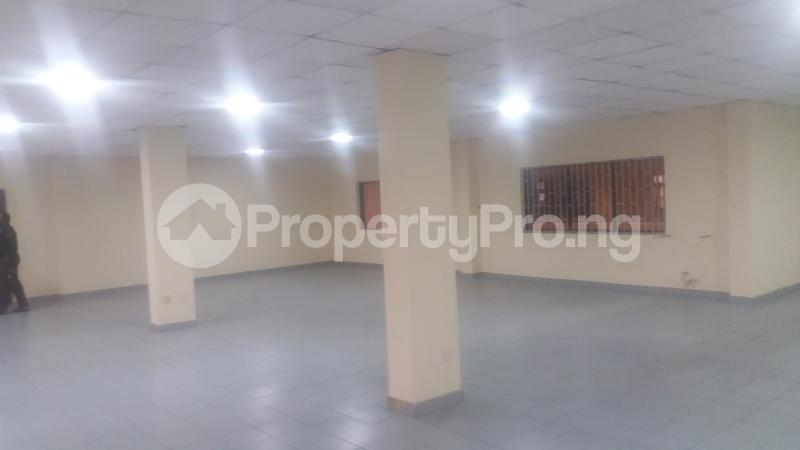 Office Space Commercial Property for rent Mobolaji Johnson Alausa Ikeja Lagos - 0