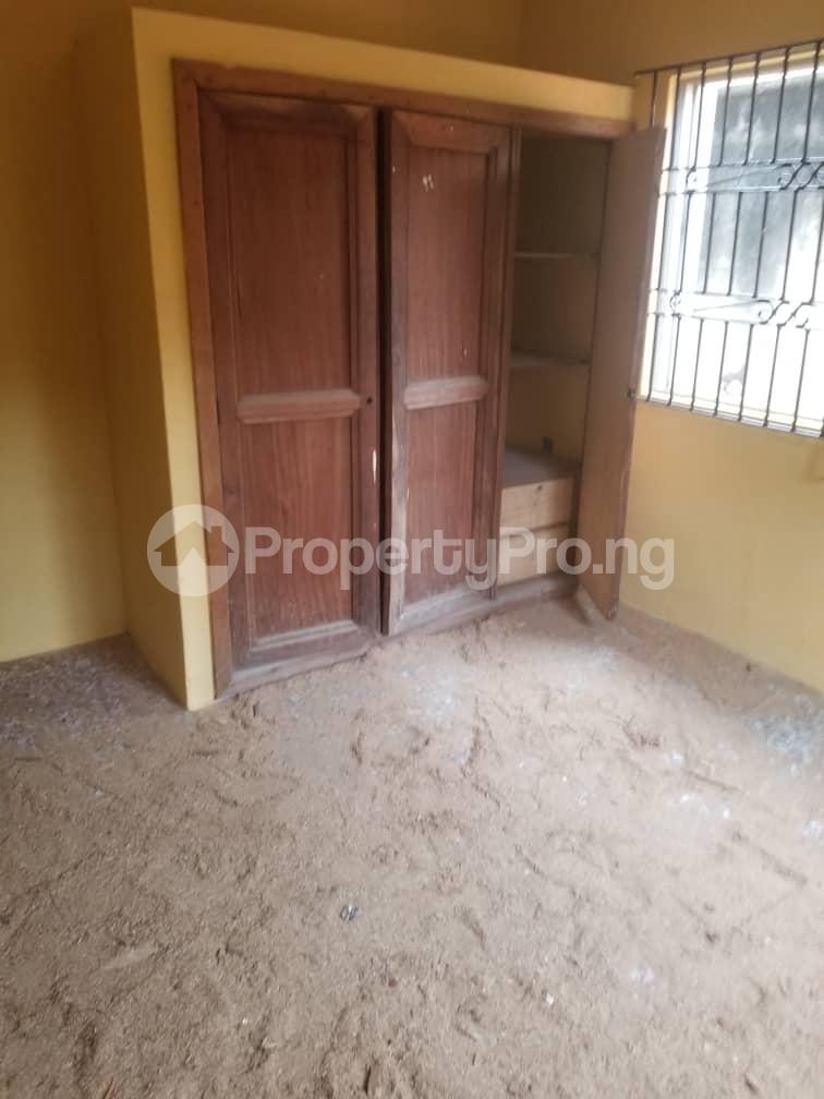 Block of Flat for rent Wemimo Oshinaike street okota Okota Lagos - 6