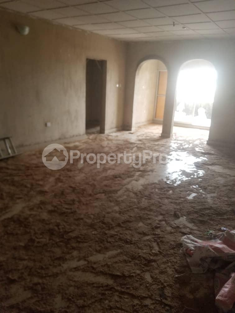 Block of Flat for rent Wemimo Oshinaike street okota Okota Lagos - 3