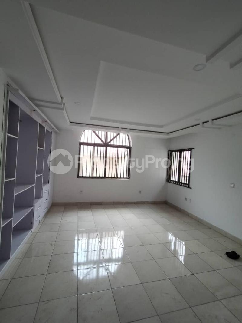 4 bedroom Semi Detached Duplex House for rent Igbo Efon Igbo-efon Lekki Lagos - 8