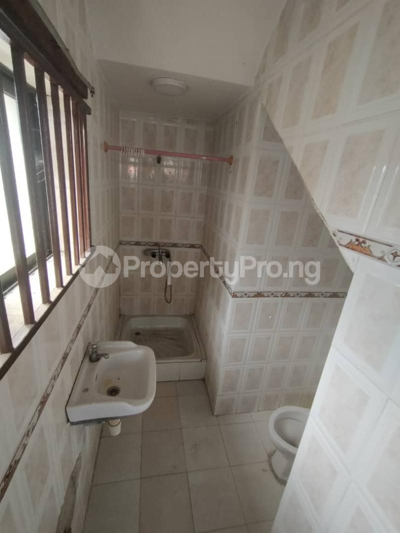 4 bedroom Semi Detached Duplex House for rent Igbo Efon Igbo-efon Lekki Lagos - 6