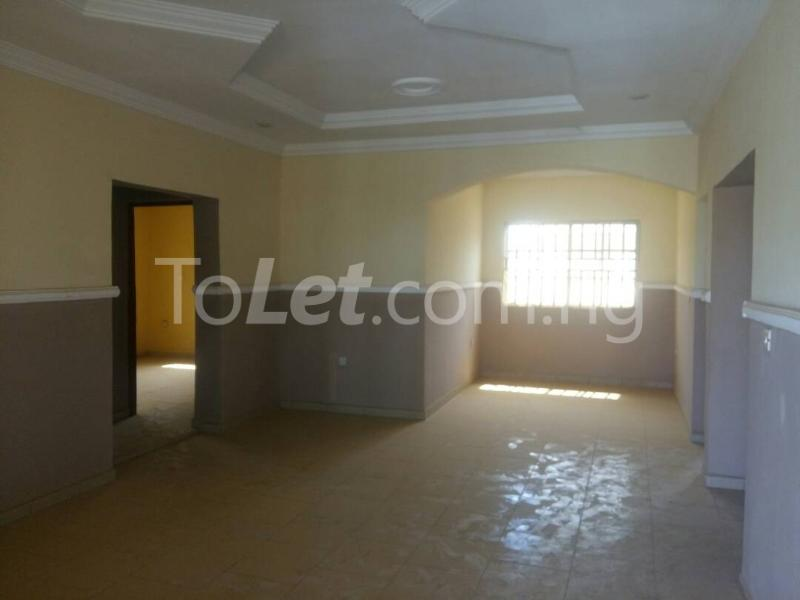 3 bedroom Detached Bungalow House for sale Cowries Estate Lugbe Abuja - 2