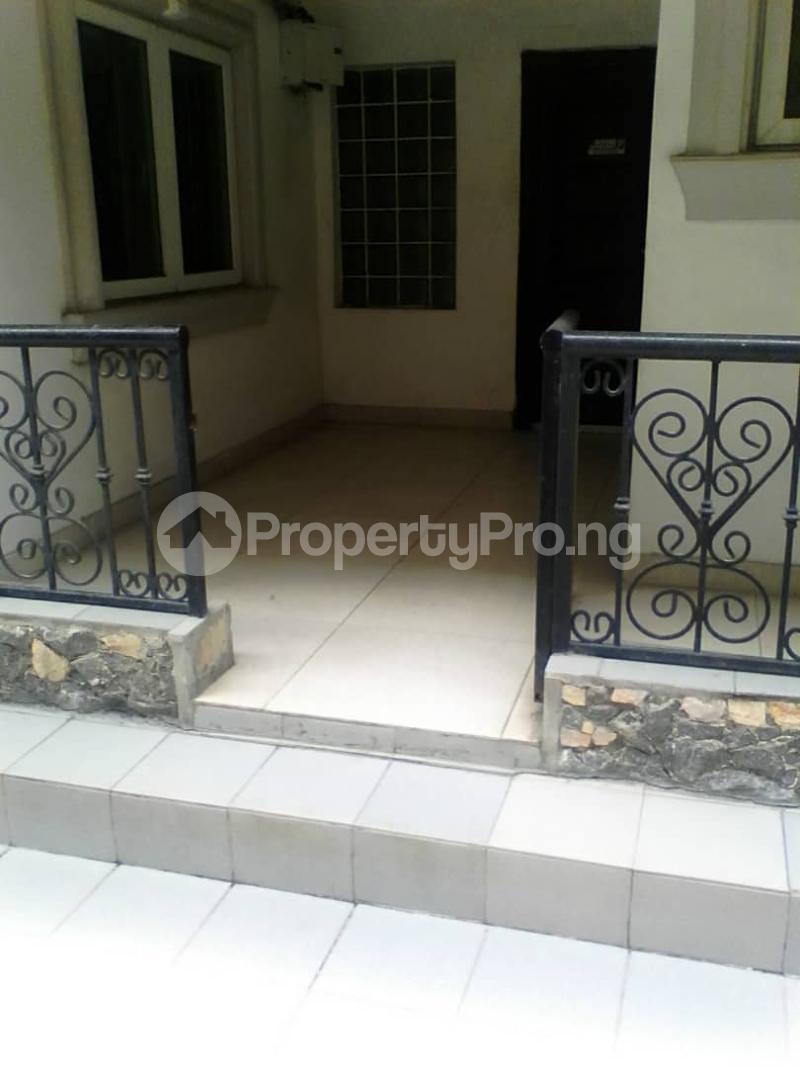 3 bedroom Flat / Apartment for rent Parkview estate Ago palace way. Okota Ago palace Okota Lagos - 3